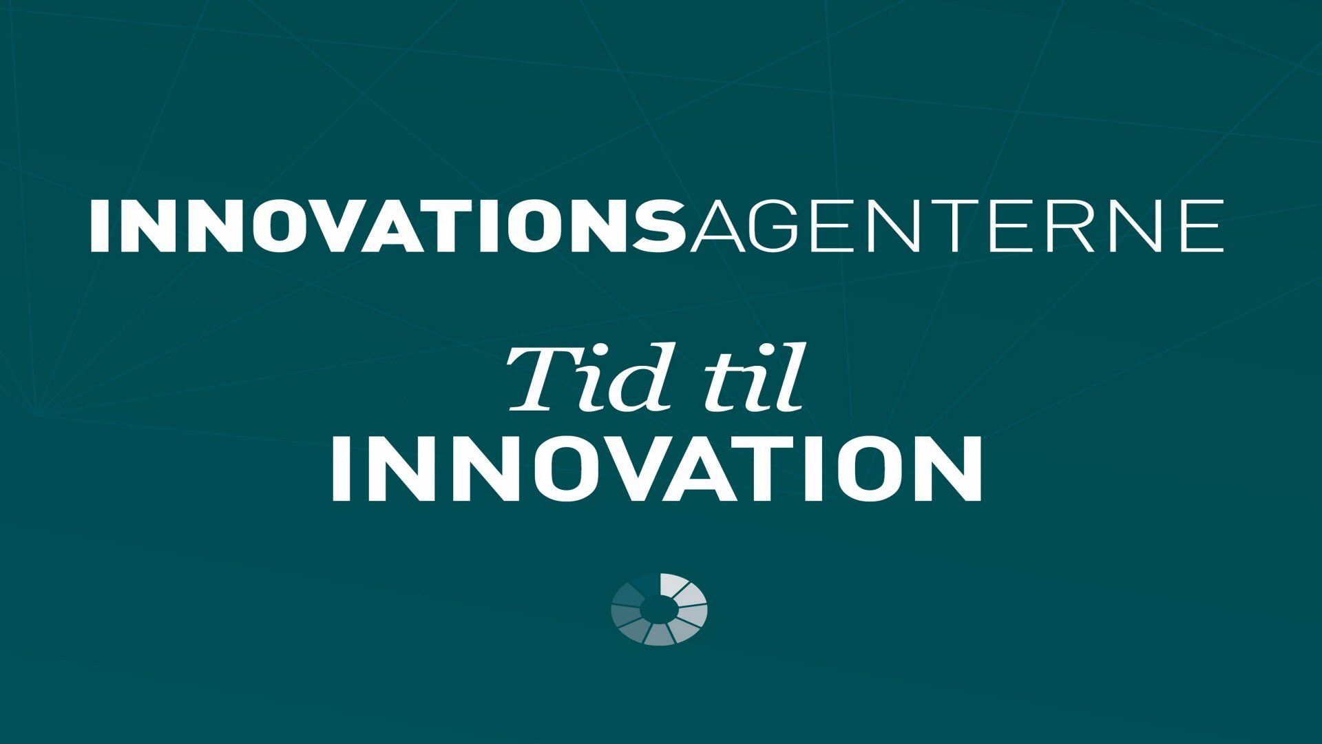 InnovationsAgenterne