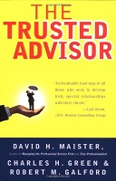 The Trusted Advisor bog