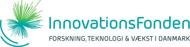 InnovationsFonden - Logo
