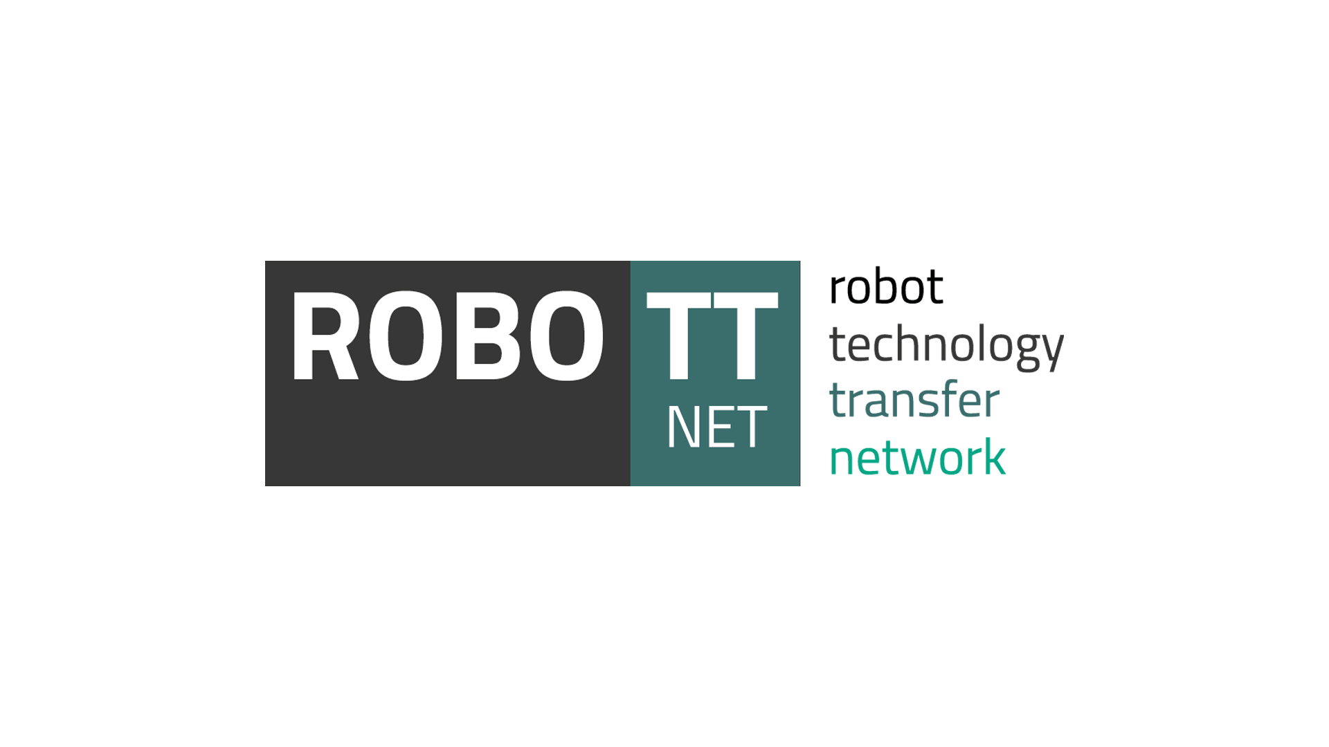 Logo for ROBOTT-NET