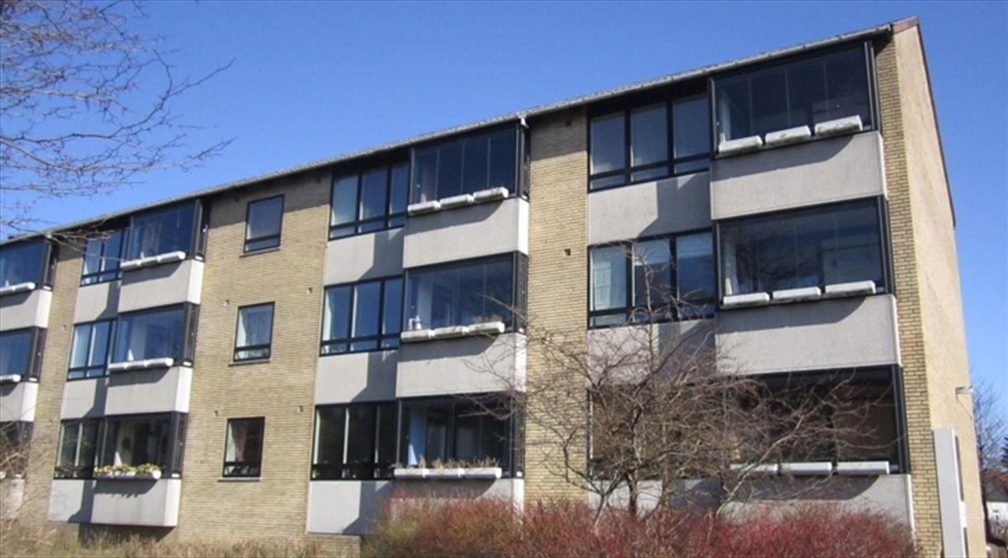 Vaerdiskabende Drift Og Vedligehold Ventilation Teknologisk Institut