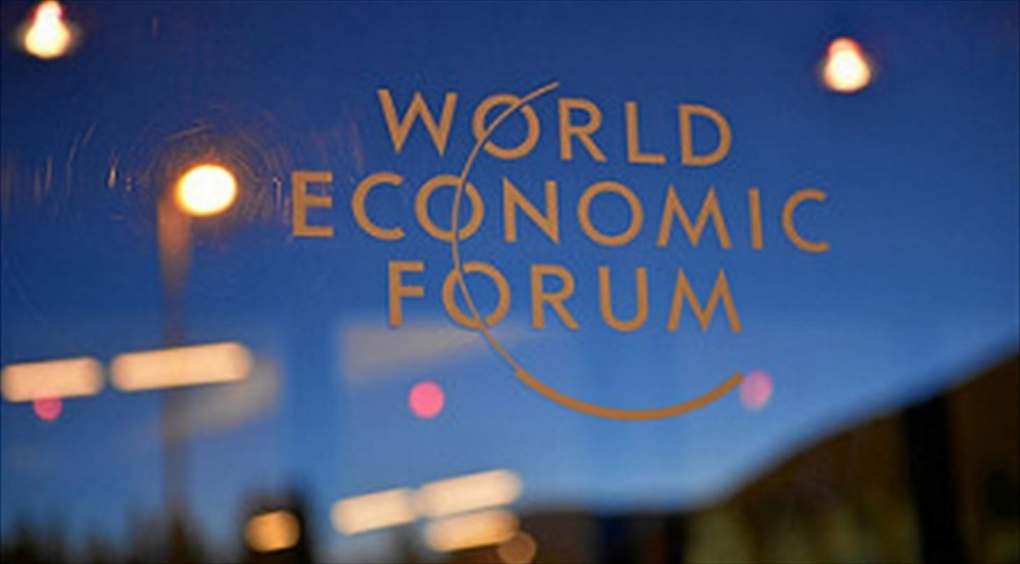 World Economic Forum - Anvendt i 2019